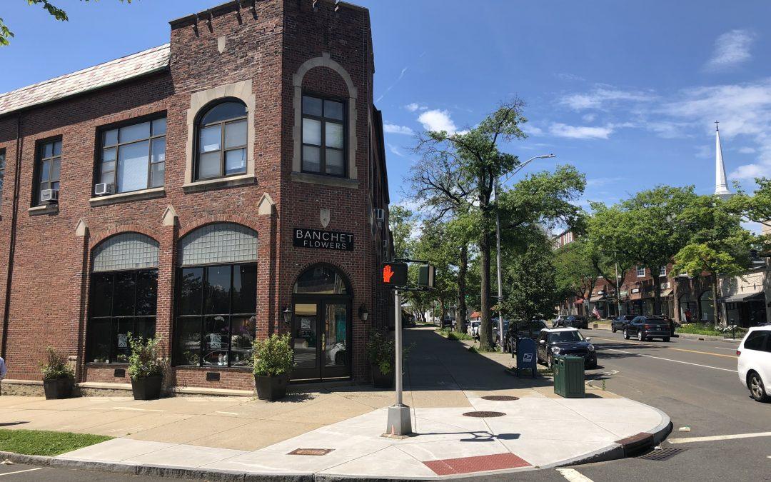 34 East Putnam Avenue